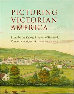 Picturing Victorian America (Paperback)