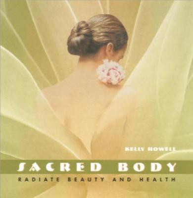 Sacred Body (CD-Audio)