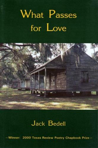 What Passes for Love (Paperback)