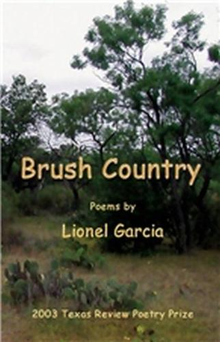 Brush Country (Paperback)