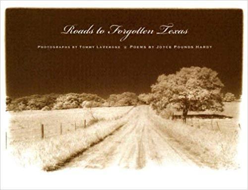Roads to Forgotten Texas (Paperback)