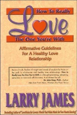 How to Really Love the One You're With: Affirmative Guidelines for a Healthy Love Relationship (Paperback)