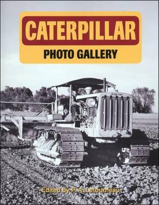 Caterpillar Photo Gallery (Paperback)