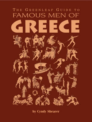 The Greenleaf Guide to Famous Men of Greece (Paperback)