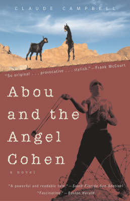 Abou and the Angel Cohen: A Novel (Paperback)