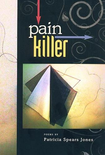 Painkiller: Poems (Paperback)