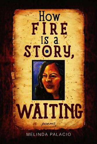 How Fire Is A Story, Waiting: Poems (Paperback)
