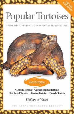 Popular Tortoises (Paperback)