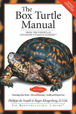 The Box Turtle Manual (Paperback)