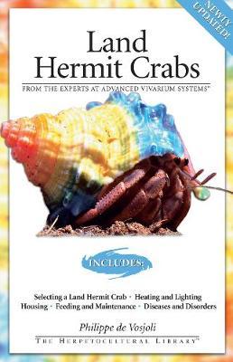 Land Hermit Crabs (Paperback)