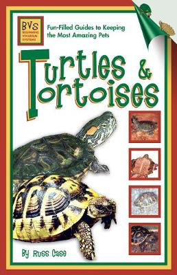 Turtles & Tortoises (Paperback)