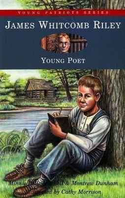 James Whitcomb Riley: Young Poet (Hardback)