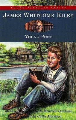 James Whitcomb Riley: Young Poet (Paperback)