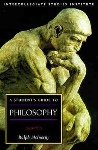 A Student's Guide to Philosophy (Paperback)