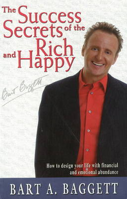Success Secrets of the Rich & Happy (Paperback)