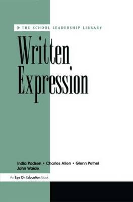 Written Expression (Paperback)
