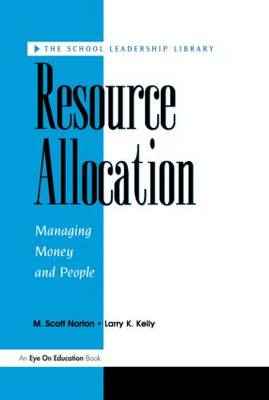 Resource Allocation (Paperback)