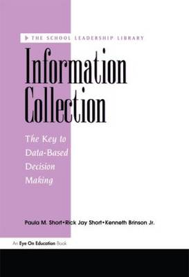 Information Collection (Paperback)