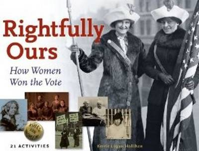 Rightfully Ours (Paperback)