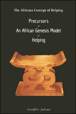 Precursors of an African Genesis Model of Helping (Paperback)