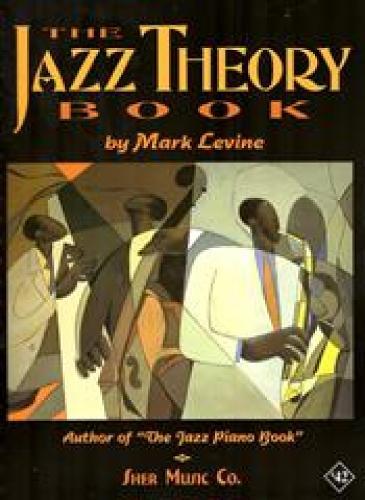 The Jazz Theory Book (Spiral bound)