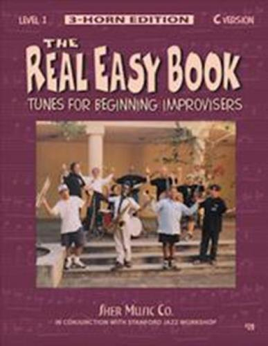 The Real Easy Book: Part 1-C (Spiral bound)