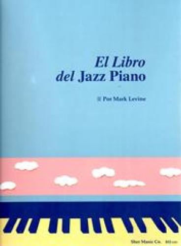 El Libro del Jazz Piano (Spiral bound)