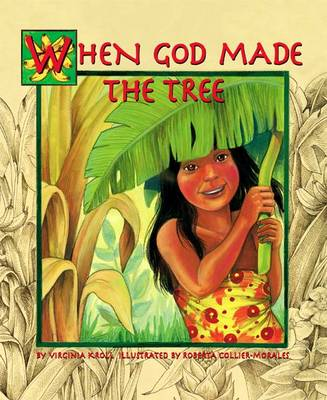 When God Made the Tree (Paperback)