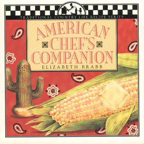 American Chef's Companion (Paperback)