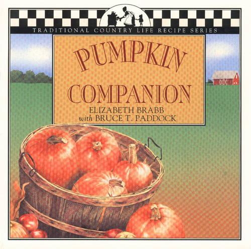 Pumpkin Companion (Paperback)