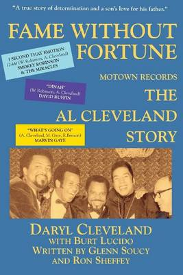 Fame Without Fortune, Motown Records, the Al Cleveland Story (Paperback)