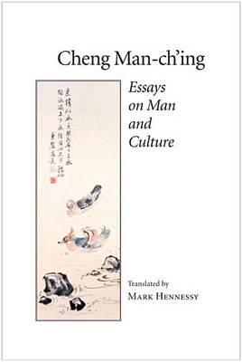 Essays On Man & Culture (Paperback)