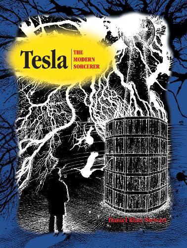 Tesla (Paperback)