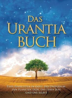 Das Urantia Buch (Hardback)