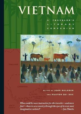 Vietnam: A Traveler's Literary Companion (Paperback)