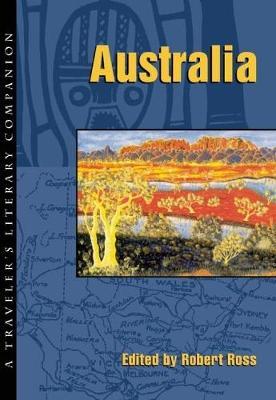 Australia: A Traveler's Literary Companion - Traveler's Literary Companions (Paperback)