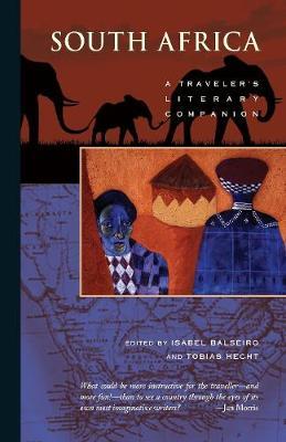 South Africa: A Traveler's Literary Companion (Paperback)