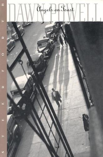 Angels On Toast (Paperback)