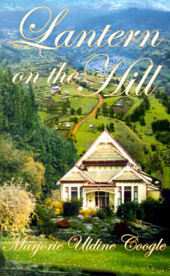 Lantern on the Hill (Paperback)