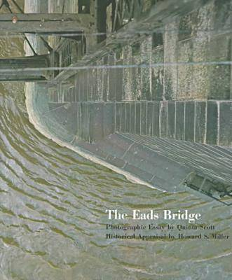 The Eads Bridge (Hardback)