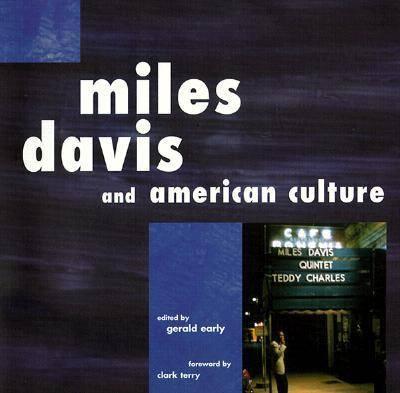 Miles Davis and American Culture - Missouri Historical Society Press (Paperback)