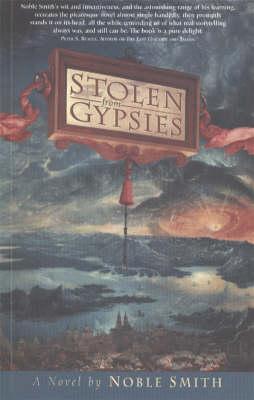 Stolen from Gypsies (Paperback)