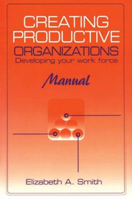 Creating Productive Organizations: Developing Your Work Force (CD-ROM)