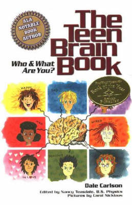 Teen Brain Book: Who and What are You? (Paperback)