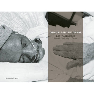 Grace Before Dying (Hardback)