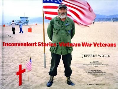 Inconvenient Stories: Vietnam War Veterans (Hardback)