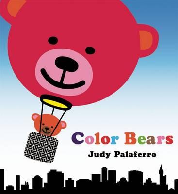 Color Bears (Hardback)