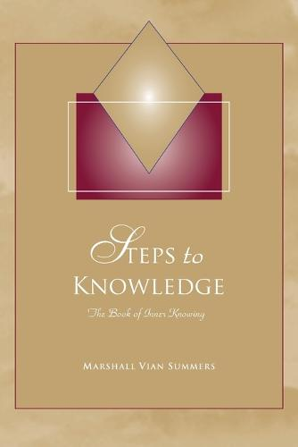 Steps to Knowledge (Paperback)