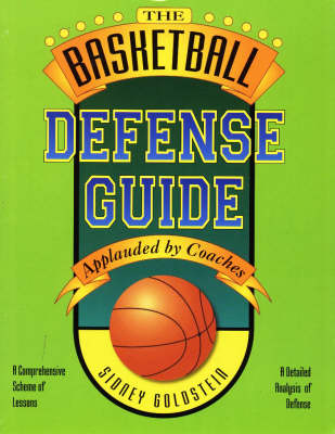 Basketball Defense Guide (Paperback)