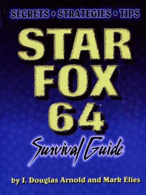 Star Fox 64 Survival Guide (Hardback)